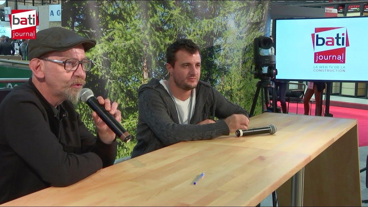"""Retrouvez moi sur le plateau TV du salon Batimat 2019 """"Batiments et biodiversité"""""""
