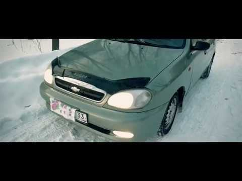Chevrolet Lanos видео для продажи на Avito