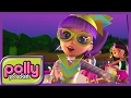 Polly Pocket   The case of the missing pearl   Cartoons for Children