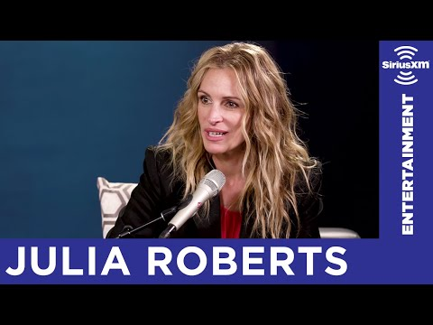 Julia Roberts Begged Richard Gere To Be In Pretty Woman | Entertainment Weekly Radio