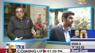 Sameer Kochhar - The Big Idea, Zee Business, 31st Jan 2015  (24 mins)