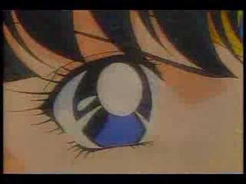 Sailor Moon Hearts on Fire