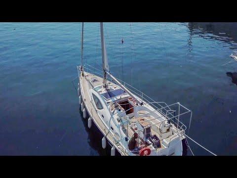 66 | Instalação do Painel Solar - Uma Casa Precisa de Energia (Rijeka) - Sailing Around the World