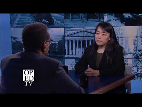 Bob Herbert's Op-Ed.TV: Mental Health and the Presidency with Dr. Bandy X. Lee