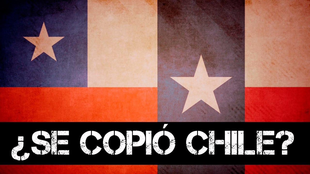 Chile Copió la Bandera de Texas? ¿Se Copió Texas de Chile? | Somos Curiosos  - YouTube
