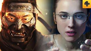 Ghost of Tsushima против Death Stranding - Главные игры июля