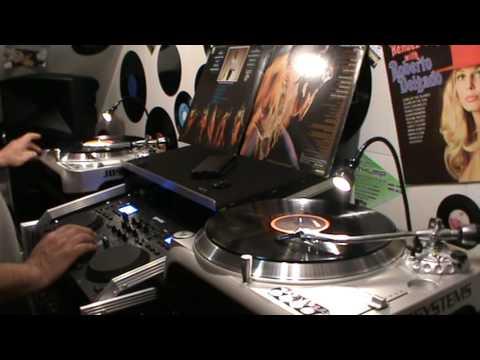 Remix Van McCoy  ( disco soul )