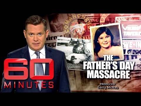 The Father's Day Massacre (2014) | 60 Minutes Australia