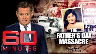 The Father's Day Massacre (2014)  Worst bikie violence in the world | 60 Minutes Australia