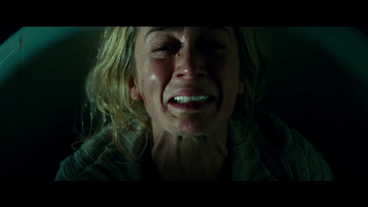Download A Quiet Place - April 6th - Official Trailer - Paramount Pictures India
