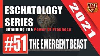 "#IM Media | XL #Church | ""Revelation, The Emergent Beast"""