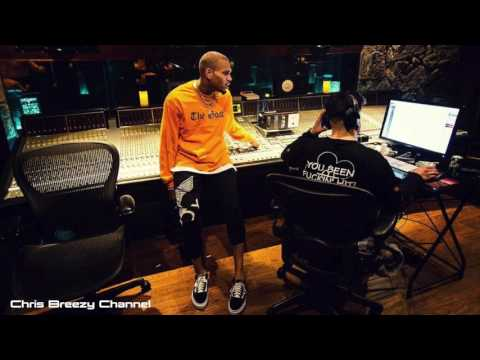 Chris Brown ft. Bizzy Bone - Let It Burn