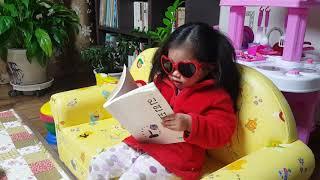 첫째 4살에 독서중 ㅋㅋ 불교서적에 동화가 있나?