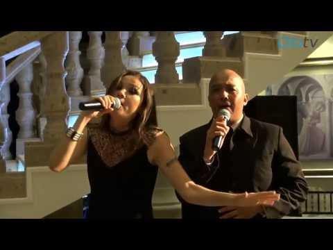 Te quiero así - Damiana Conde Ft Ritmo4 La Paz ( Cover Jose Jose)