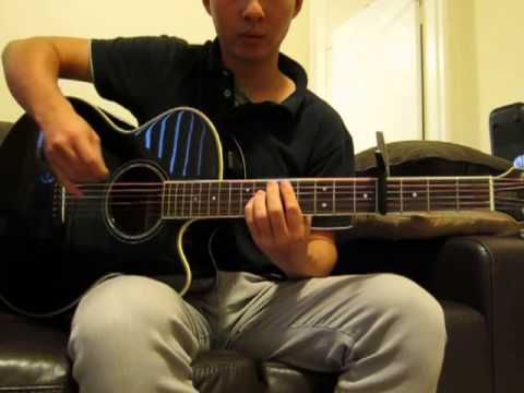 Taylor Swift - I Knew You Were Trouble Chords Tutorial