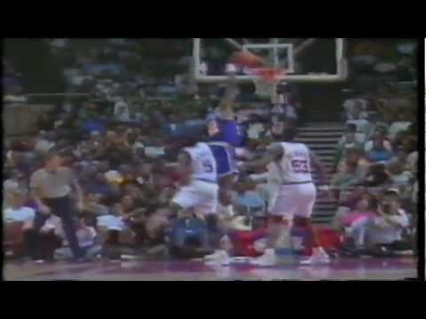92-93 NBA Action 07