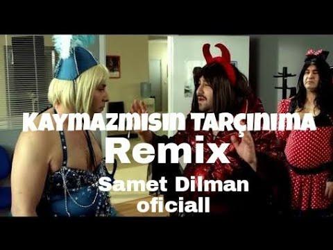 Kaymaz Mısın Tarçınıma-Remix Trap Müzik (Samet Dilman)