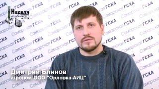 Дмитрий Блинов, ООО