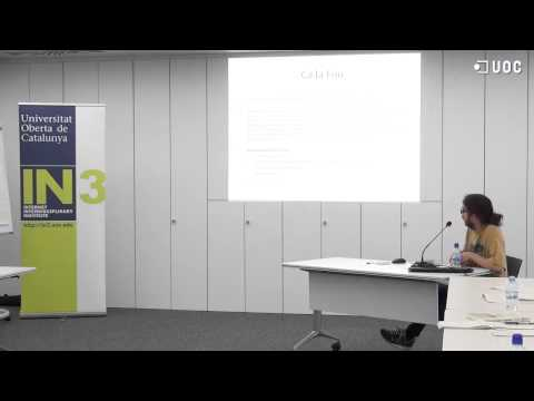 Exploring the politics of P2P_17/06/2014