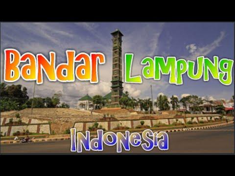 wisata-indonesia:-bandarlampung-adalah-kota-terbesar,-lampung-02