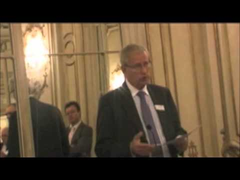 ETRA launch reception: signing of Terms of Reference (ToR)