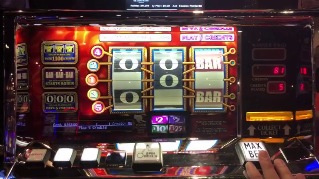 🔴LIVE 🎰Vegas Casino Playing✦ Slot Machines ✦ with Brian Christopher at  Cosmopolitan - YouTube