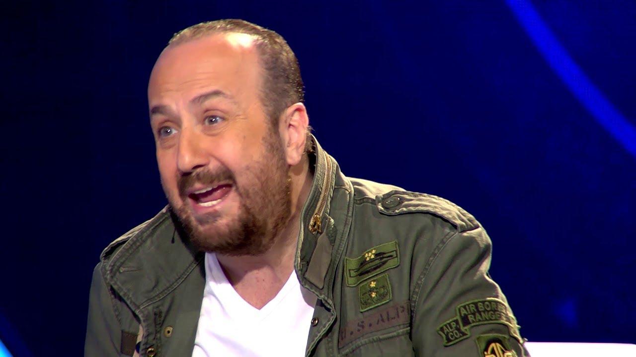 تحت السيطرة غسان الرحباني: لن أعتذر من اليسا و لست ندمان / الحلقة كاملة  Taht El Saytara