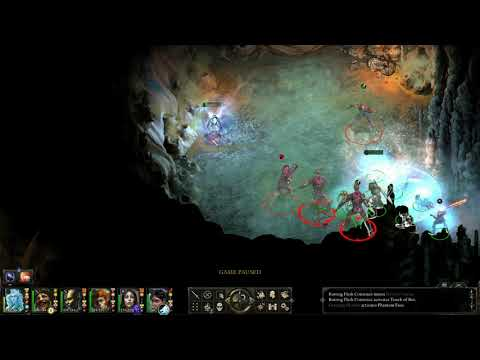 Pillars of Eternity Good Playthrough in Hard (HD) - Cillan |