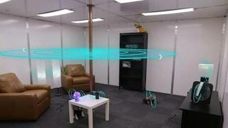 Wireless Charging Technology | Disney Research | Shivam Tech