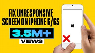How to Fix iPhone 6/6 Plus Touch Screen Unresponsive Issues