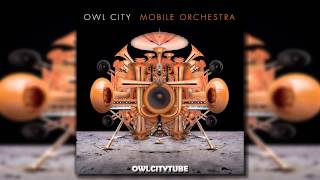 Owl City - Bird With a Broken Wing (Commentary)