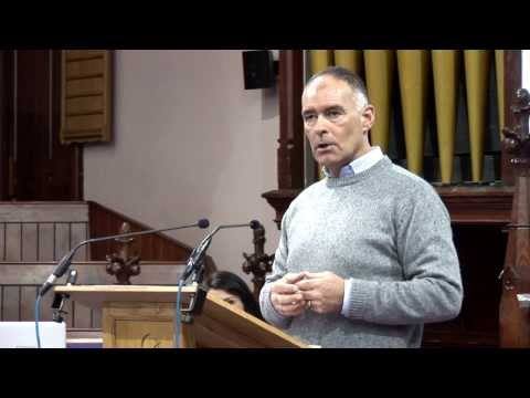 Tommy Sheridan on Independence