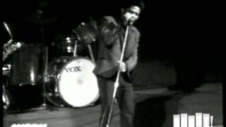"James Brown performs ""Ride The Pony"". Live at the Boston Garden. April 5, 1968."