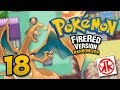 Pokemon FireRed Randomizer: Super Secret Lord Of Super Secrets - Ep: 18 - Rogues and Roleplayers
