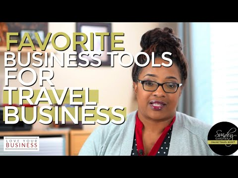 FAVORITE MARKETING TOOLS FOR YOUR TRAVEL BUSINESS
