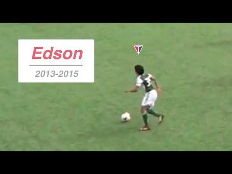 Edson Martínez Portland Timbers Academy Soccer Highlight Video 2015