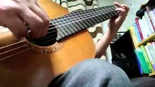 Matteo Carcassi Op.59 No.1, Andantino grazioso