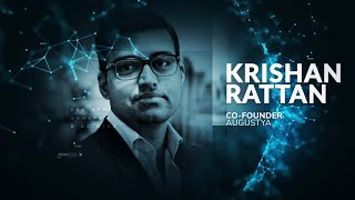 Investor Stream chats with: Augustya Co-Founder Krishan Rattan