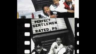Watch Perfect Gentlemen Ooh La La video