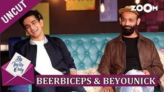Nick and Ranveer   By Invite Only   Episode 21   BeYouNick and BeerBiceps   Full Episode