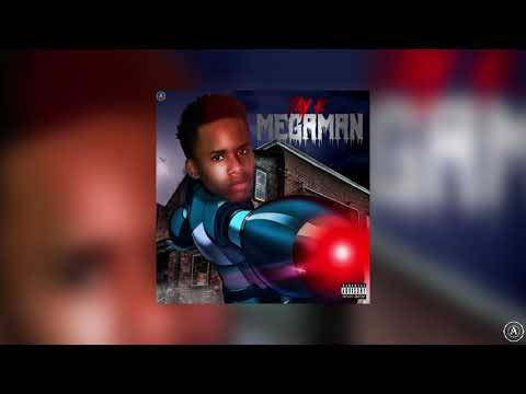 Tay K — Megaman Prod  By Russ808 | Motion Cover Art by We Audacious Productions