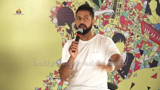 Lucknow Central (2017) Punjabi Pop Singer Gippy Grewal Interview For His Single & Upcomig Movie