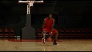LEBRON JAMES - MORE THAN A GAME STATE FARM COMMERCIAL DIRECTORS CUT
