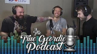THE RISE OF JIMMY CONRAD | True Geordie Podcast #6