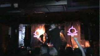 Faderhead (SAM) - Destroy Improve Rebuild - Live in Moscow 2010 [10/15]