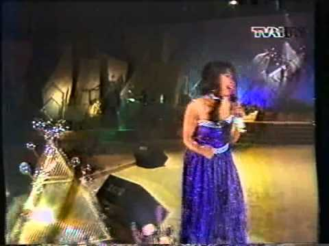 Trie Utami - Winner Golden Stag Festival - Brasov Romania 1992