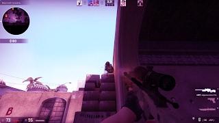 CS : GO - One Shot - One Kill
