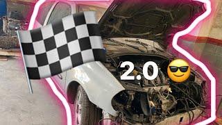 Clio Sport Swap 2.0