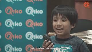 Download Mp3 Mencari Riko Episode 3.2 Birru Walidain   Riko The Series