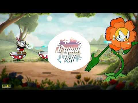 CupHead OST HD  Floral Fury  Kris Maddigan